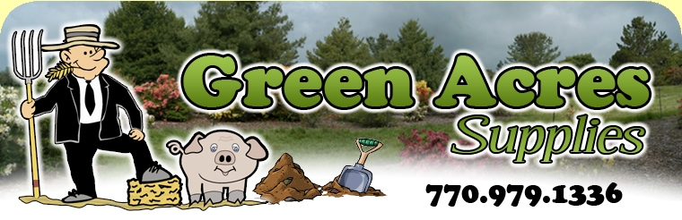 Green Acres Supplies Logo