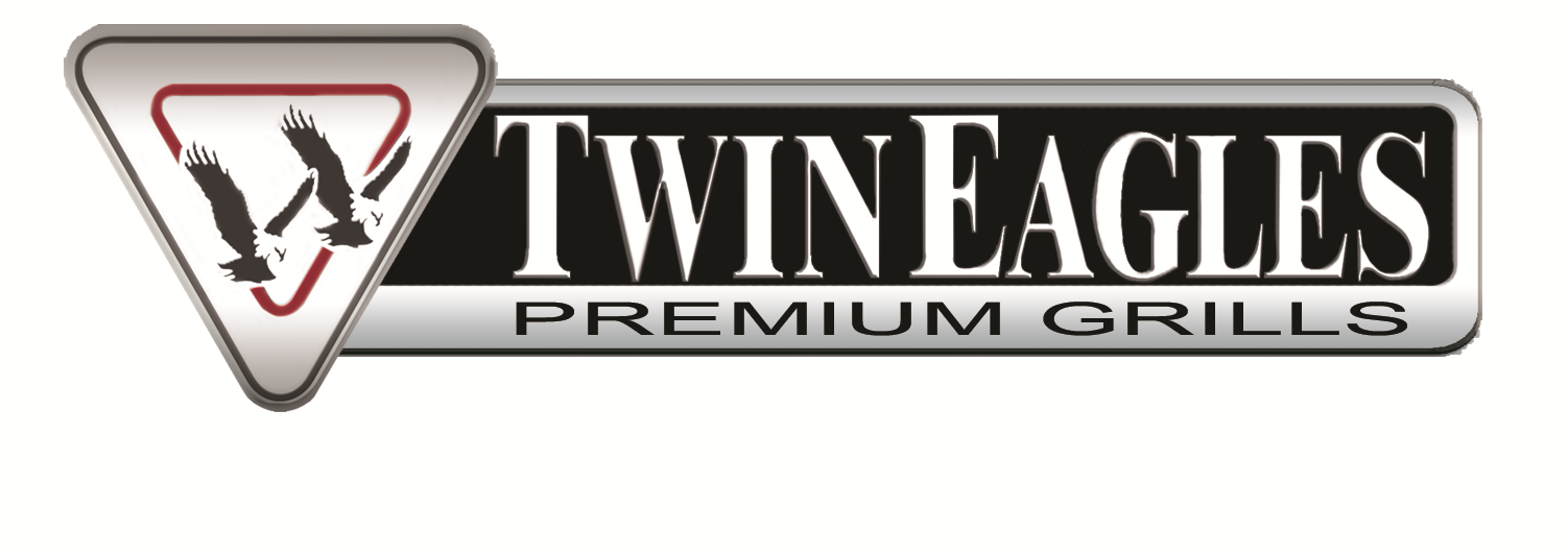 Twin Eagles Grills Logo