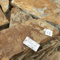 Oklahoma Brown Flagstone